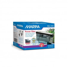 HOB Filter Slim Marina - S10